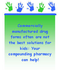 Learn More About Maryville Pharmacy's Human Compounding Services